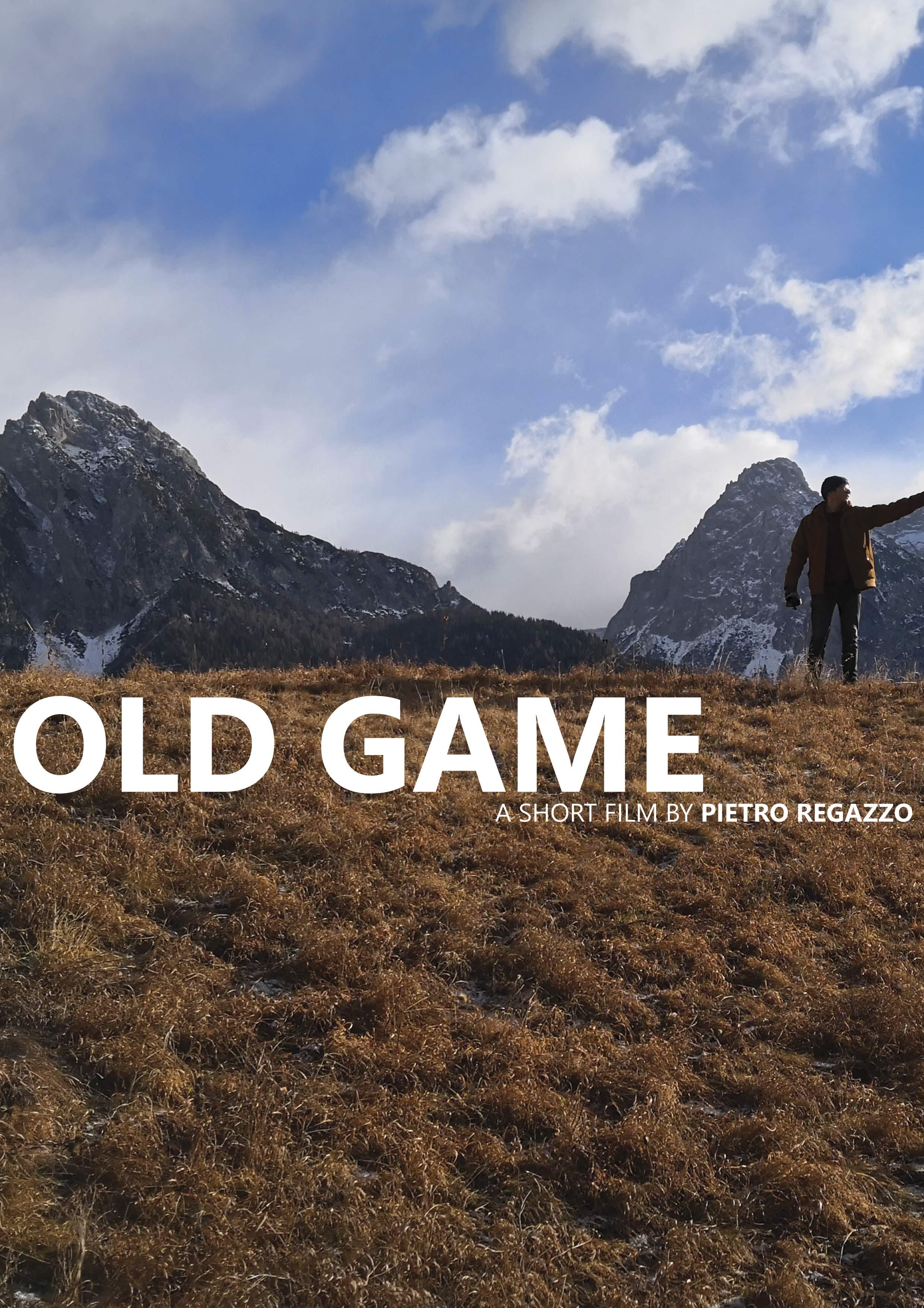 LOCANDINA_Old_Game