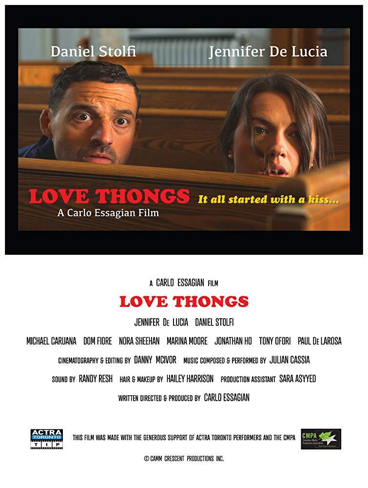 love thongs