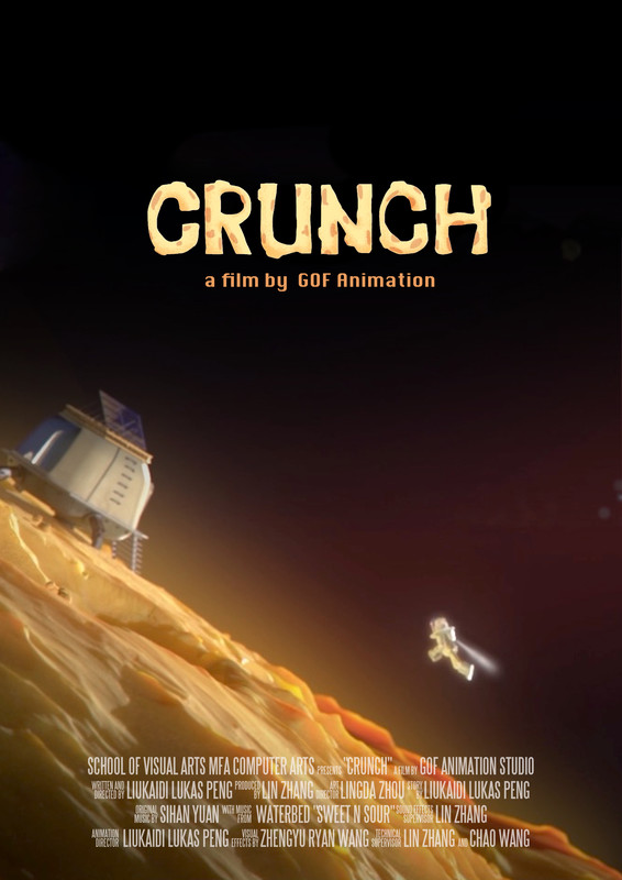 crunch low